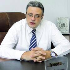 Mahmoud - Uživatelský profil