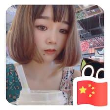 Profilo utente di 马丽