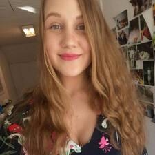 Sanna Brugerprofil