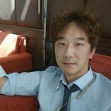Profil korisnika ChangSoo