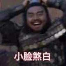 Profil korisnika 培