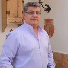 Marco Antonio - Uživatelský profil