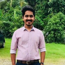 Shahil User Profile
