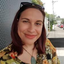 Rhianna - Uživatelský profil