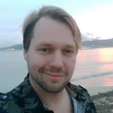 Berthold Brugerprofil