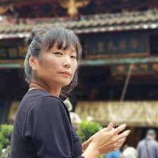 Profil korisnika Jinny