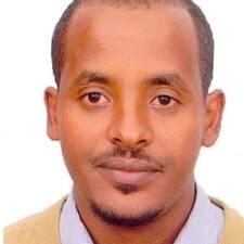 Eskinder Eshetu User Profile