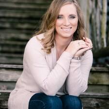 Потребителски профил на Kelsey