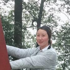 Profil utilisateur de 熊二姐