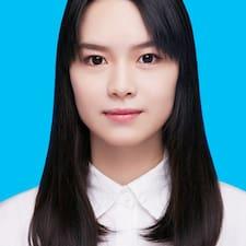 Shuangshuang felhasználói profilja