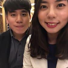 琦瑋 felhasználói profilja