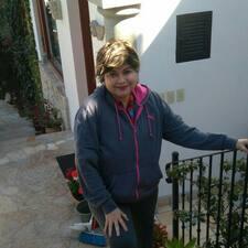 Profilo utente di Luz Andrea