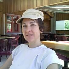 Agnèsさんのプロフィール