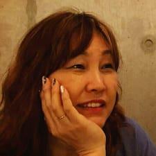 Profil korisnika Soojin