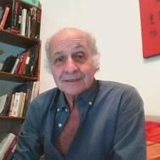 Roger - Uživatelský profil