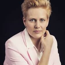 โพรไฟล์ผู้ใช้ Agnieszka