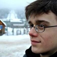 Marek님의 사용자 프로필