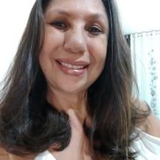 Nutzerprofil von Vera Lúcia
