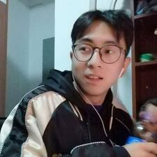 Profil utilisateur de 孙一凡