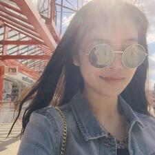 Profil korisnika Mengqi