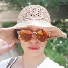 洪杨 felhasználói profilja