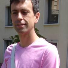 Óscar Brugerprofil