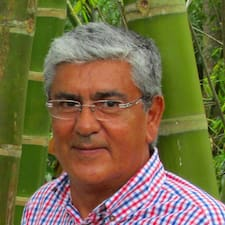 Nutzerprofil von Rafael Hernando