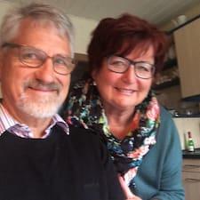 Henkilön Karin & Walter käyttäjäprofiili