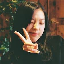 Jeonghoi Brugerprofil