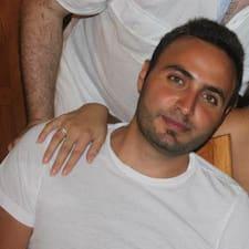 Nutzerprofil von Marwan