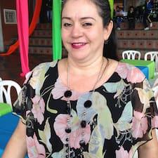 Profil utilisateur de Aida Lucia