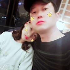 Perfil do usuário de Seongsik