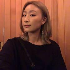 Profilo utente di Dakyung