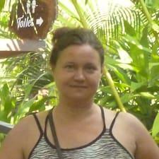 Юлия Brukerprofil