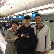 Qiaoling Brukerprofil