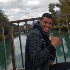 Yasser - Profil Użytkownika