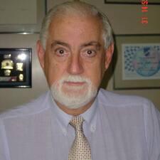 Leonel felhasználói profilja