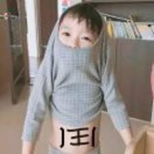 钦权 felhasználói profilja
