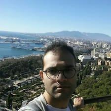 Amir - Profil Użytkownika