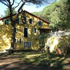 Profil korisnika Villa Mazzara