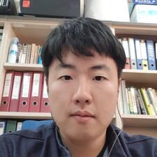 Seungmin - Uživatelský profil