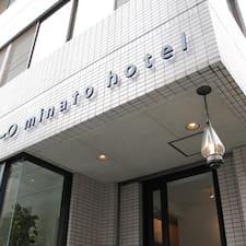 Minato Hotel - Profil Użytkownika
