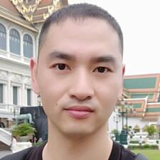 选军 felhasználói profilja