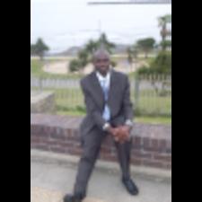 Nutzerprofil von Adewusi