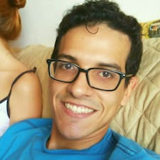 Thales User Profile