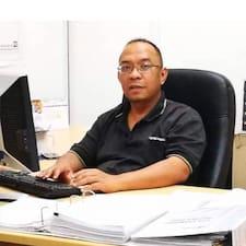 Mohd Aqbal Brukerprofil