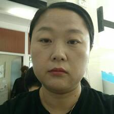 祁女士 felhasználói profilja