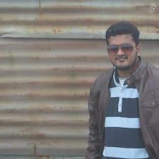 Nutzerprofil von Bhanuprakash