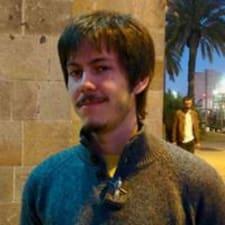 Bartomeu User Profile