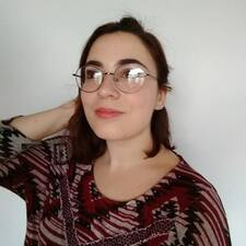 Profil korisnika Auriane